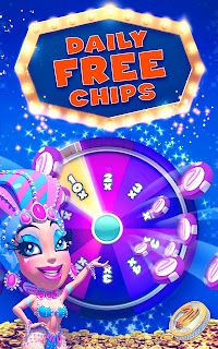 myVEGAS Slots - Free Casino screenshot 00