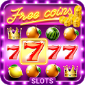 Royal Slots: Casino Machines icon