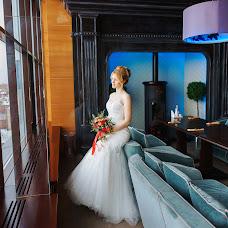Wedding photographer Ilona Shatokhina (i1onka). Photo of 24.01.2017