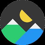 Mono - Icon Pack Icon