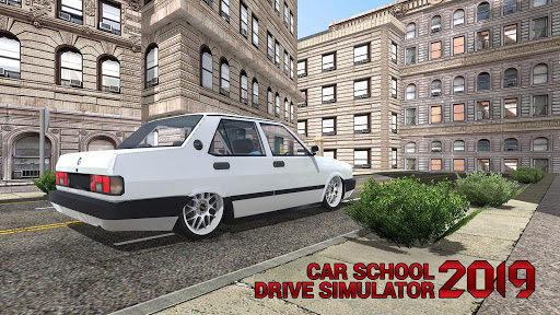 Şahin Doğan Drift cars speed Simulator 2018  captures d'écran 4