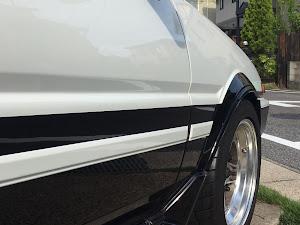 スプリンタートレノ AE86 60年式 GT-Vのカスタム事例画像 Alan Kさんの2020年06月20日17:54の投稿