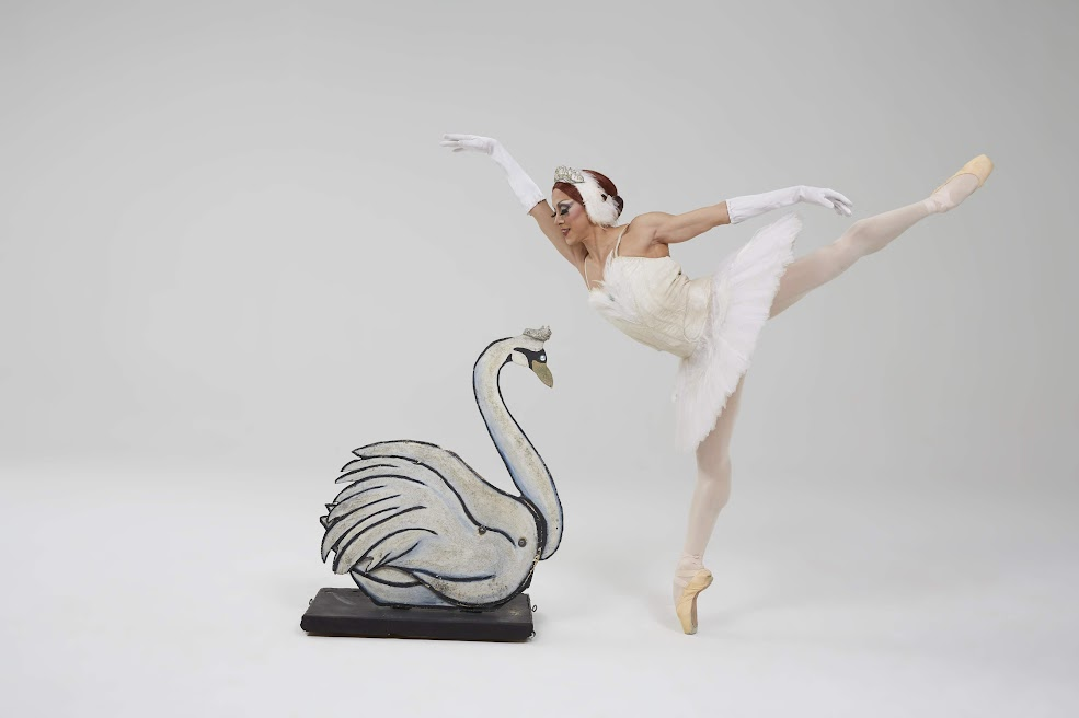 Les Ballets Trockadero de Monte Carlo - Swan Lake