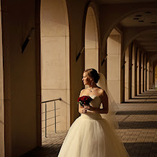 Wedding photographer Farid Seyfulin (farid). Photo of 27.02.2018