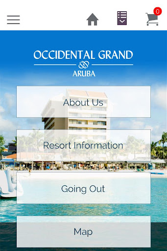Hotel Occidental Grand Aruba