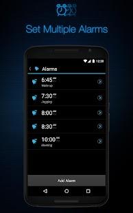 My Alarm Clock Free- screenshot thumbnail