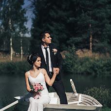 Wedding photographer Denis Manov (DenisManov). Photo of 10.10.2018