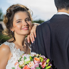 Wedding photographer Rostislav Nepomnyaschiy (RostislavNepomny). Photo of 07.01.2018