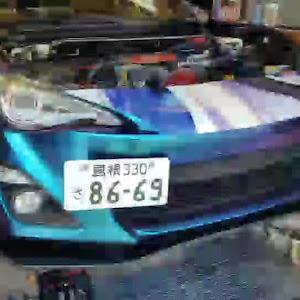 86  GT のカスタム事例画像 さかけんさんの2018年08月25日06:50の投稿