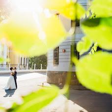 Wedding photographer Pavel Yudakov (yudakov). Photo of 23.07.2017