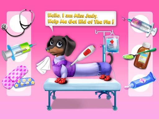 Farm Animals Hospital Doctor 3 1.0.87 screenshots 17