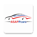 ASAPPcars taxi service icon