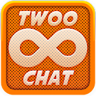 Two Chat & Dating Guide icon