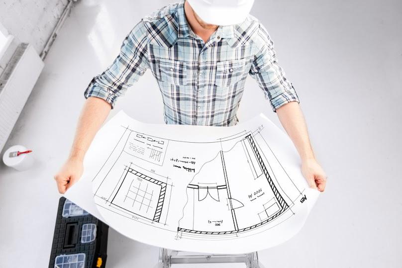 Planowanie instalacji wewnętrznych domu