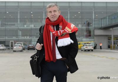 """Les supporters de Charlton exigent une rencontre avec Duchâtelet: """"En cas de besoin, nous nous rendrons en Belgique"""""""