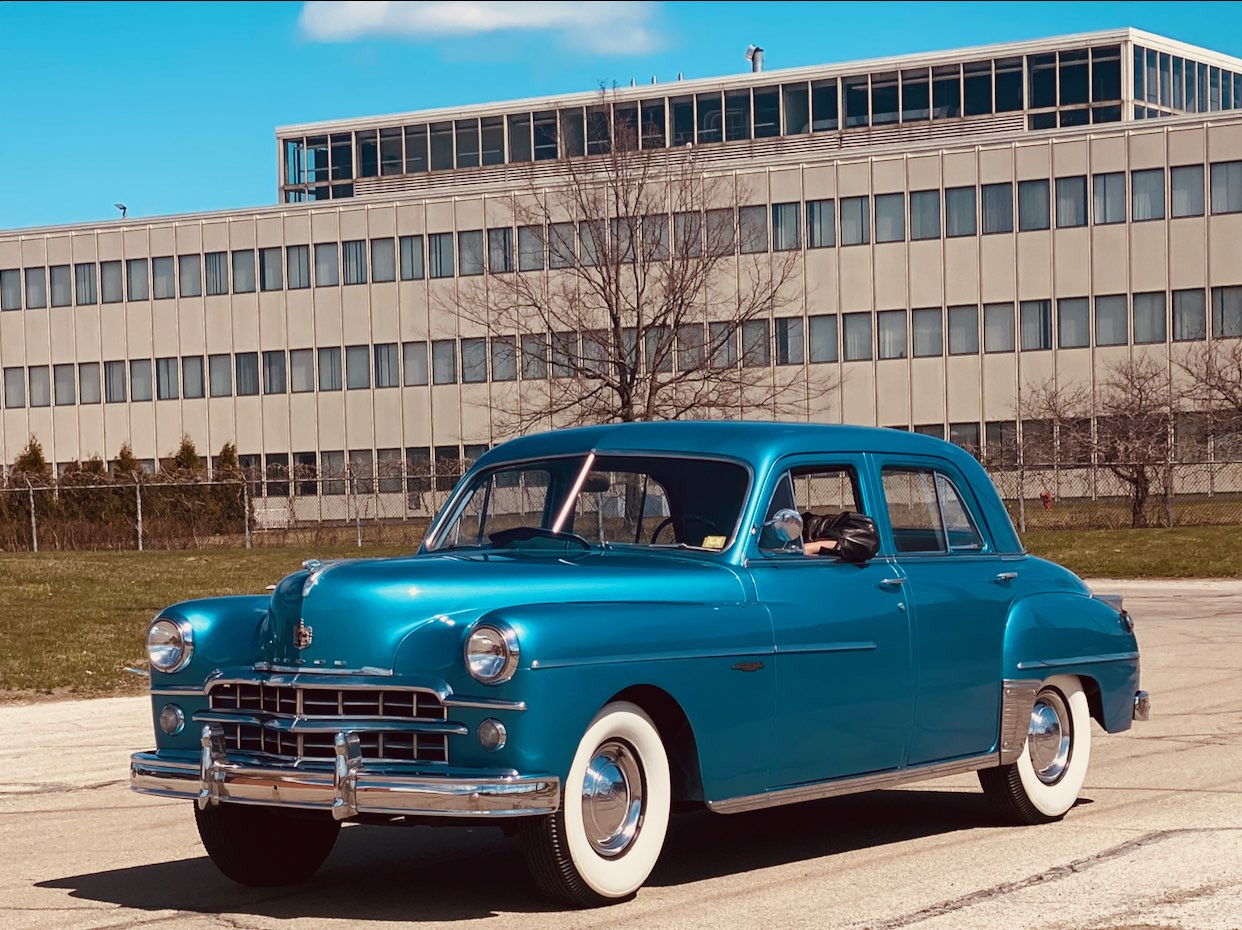 Dodge Coronet Hire Aurora