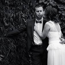 Wedding photographer Kseniya Yarikova (VNKA). Photo of 30.04.2017