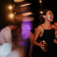 Wedding photographer Lilith Becerra (LilithPhoto). Photo of 21.06.2018