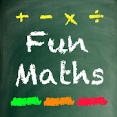 The Fun Maths App