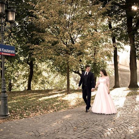 Wedding photographer Marek Gawle (gawle). Photo of 15.05.2015