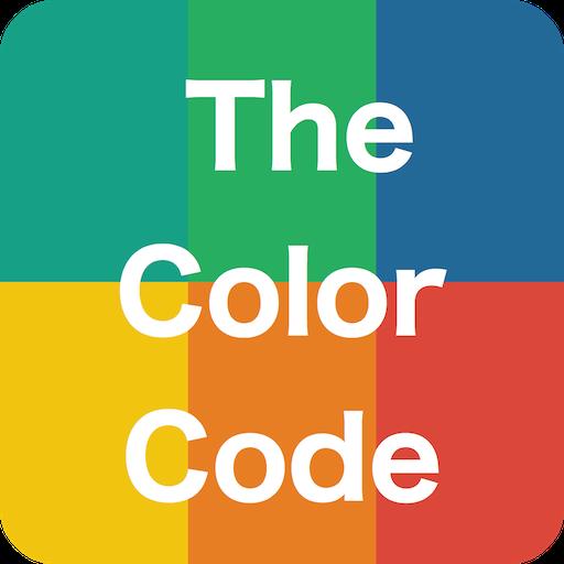 【激ムズ】カラーコードクイズ The Color Code