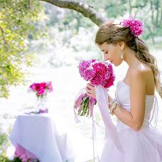 Wedding photographer Anna Zakharchenko (fotoiva). Photo of 02.06.2016