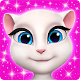Mano Talking Angela icon
