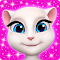 My Talking Angela file APK Free for PC, smart TV Download