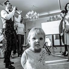 Свадебный фотограф Светлана Матросова (SvetaELK). Фотография от 05.09.2018