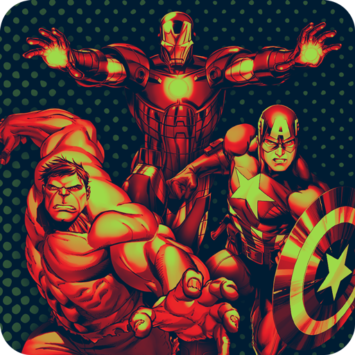 FANDOM for: Marvel Universe Icon