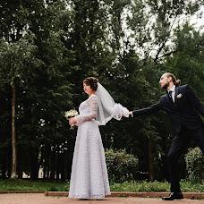 Wedding photographer Artem Noschenko (NAphotography). Photo of 22.07.2018