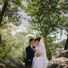 Wedding photographer Shamil Zaynullin (Shamil02). Photo of 07.10.2016