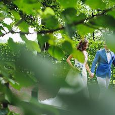 Wedding photographer Mikhail Belyaev (MishaBelyaev). Photo of 08.09.2014