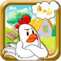 Chicken Bird 3 icon