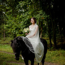 Wedding photographer Elena Koroleva (Foto). Photo of 17.09.2017