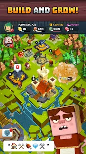 Kingdoms of Heckfire Screenshot