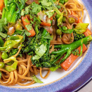 Noodle Topping Recipes.