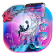 Pretty Galaxy Dream Catcher Theme for PC-Windows 7,8,10 and Mac