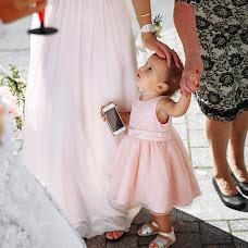 Wedding photographer Andrey Bazanov (andreibazanov). Photo of 24.08.2017