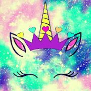 App Cute Unicorn Girl Wallpapers - Kawaii backgrounds APK for Windows Phone