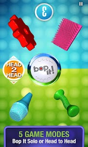 Bop It! screenshot 3