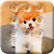 Puppy Dog Pin Lock Screen file APK for Gaming PC/PS3/PS4 Smart TV