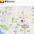 Burma map file APK for Gaming PC/PS3/PS4 Smart TV