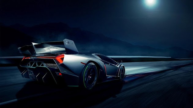 Cool Lamborghini Veneno Wallpapers Poster