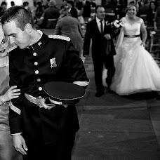 Wedding photographer Jose antonio Jiménez garcía (Wayak). Photo of 09.12.2017