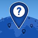 Map Quiz World Tour icon