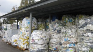 Sigfito premia a los agricultores que reciclen sus envases a través de este sistema.