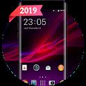 Theme for  Xperia M HD icon