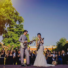 Wedding photographer Marco Grijalva (grijalva). Photo of 23.04.2015