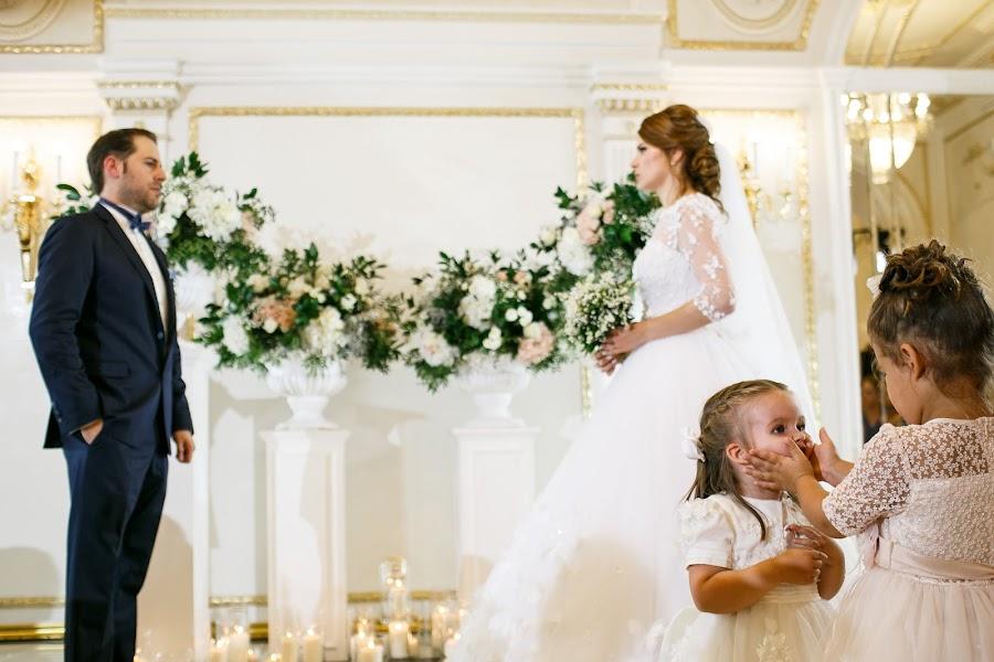 Wedding photographer Anastasiya Lasti (Lasty). Photo of 12.02.2018